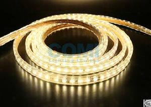 6w m 2835 ip67 constant current voltage led strip light power