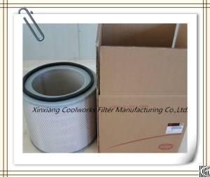 ingersoll rand compressor element air filter 23699978