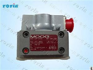 Dongfang Parts Servo Valve J761-003
