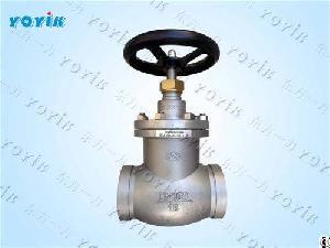 Dongfang Parts Throttle Check Valve Ljc40-1.6p