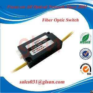 Glsun 2x2ba Optical Bypass Switch