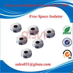 Glsun Fsi Free Space Isolator Optical Isolator