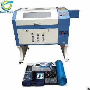 Co2 Laser Engraving 50w Cutter Machine 3d Photo Crystal Laser Engraving Machine Price