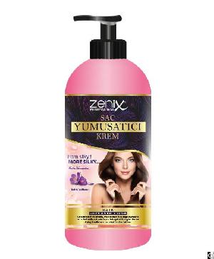 zenix hair softener cream