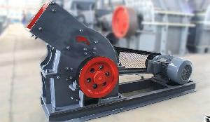 Metal Hammer Crusher