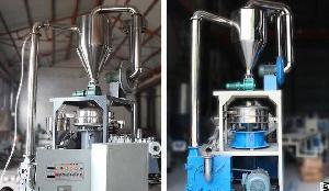 Turbo-type Plastic Grinding Mill