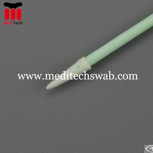 electronics foam cleaning swabs sensitive surfaces fs750e