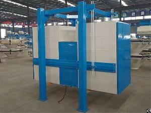 smalll plansifter flour check sifer control sifter