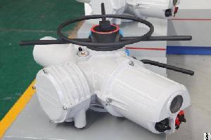 iq multi turn electric actuator 18 40