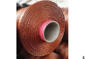 dipped soft stiff cord hose yarn
