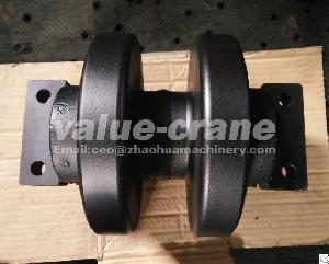 bottom roller ckl1800 cc2800 1 crawler crane