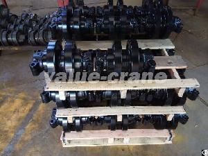 Crawler Crane Kobelco Ph5055 Track Roller New