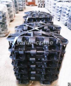 Ihi Cch500-3 Cch350 Track Shoe Crawler Crane Parts