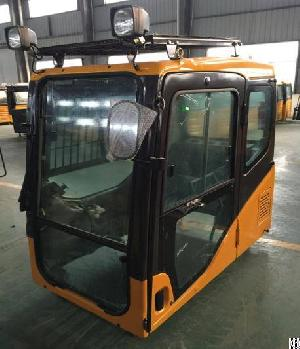 Komatsu Pc450-8 / 400 / 360 Driving Cab Driving Cabin Made In China