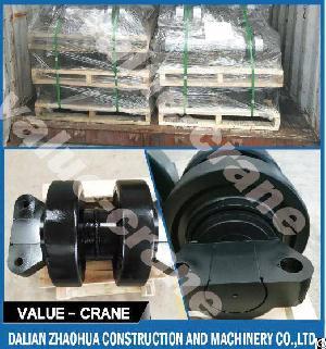 liebherr crawler crane lr1280 bottom roller zhaohua machinery