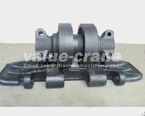 link belt cranes ls118 ls218hsl track roller
