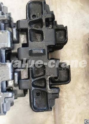 Nippon Shary Dh300 Track Pad Crawler Crane Track Shoe