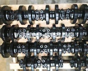 Track Roller For Kobelco Cke1100 Crawler Crane