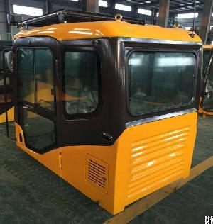Xcmg Xe370 / 265 / 360 / Excavator Driving Cab, Driving Cabin-china Products