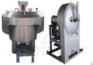 Cassava Wheat Starch Extraction Used Centrifuge Sieve Machine