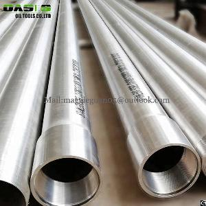 api 5ct seamless steel stainless oil casing stc thread connection