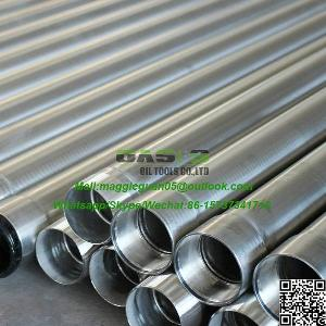 api stainless steel casing pipe 8inch oil tubing pipes
