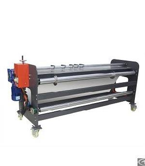 Holo Ca Cutting / Slitting Machine