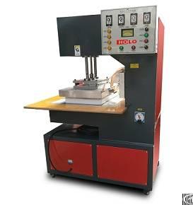 holo qa1000 frequency welding machine