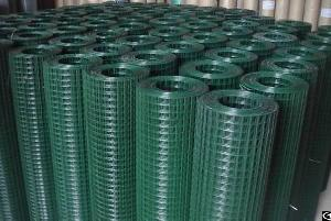 Gaw Wire Mesh-welded Mesh Gbw