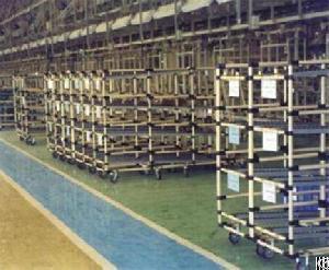 flex flow rack pipe fifo kj 2