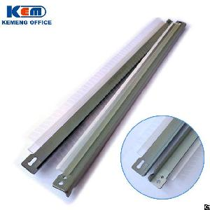 Color 550 Color Drum Wiper Cleaning Blade For Fuji Xerox 560 570 C550 C560 C570 Tarzan Series Rebuil
