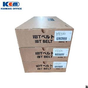 genuine japan ibt transfer belt 675k72181 xerox docucolor 240 242 250 252 260 dc260