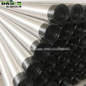 api 9 5 8 stainless steel water oil casing pipe btc connection