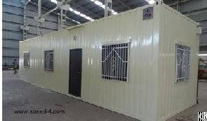 portable cabin container office prefab home modular