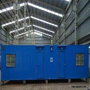 Portable Cabins, Modular Office, Container Offices Manufacturers And Suppliers In India