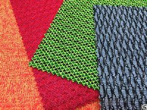 Pvc / Pu / Tpu Fabrics Pts035