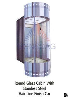 Capsule Elevators, Capsule Lifts Manufacturer, Supplier, Exporter