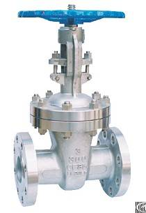 Sell Cast Steel Wedge Gate Valves