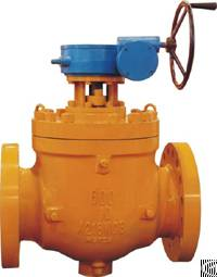 Sell Top Entry Ball Valve