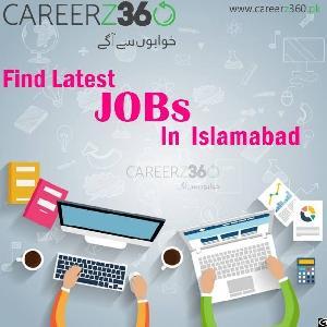 jobs islamabad pakistan