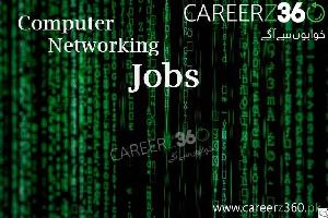 networking jobs