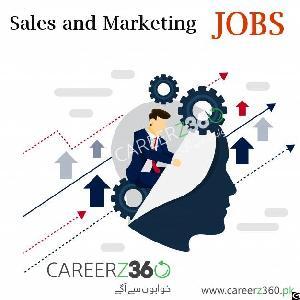 jobs lahore