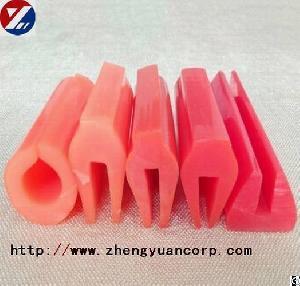 Polyurethane Capping Bar
