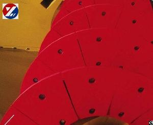 Polyurethane Classifier Shoe