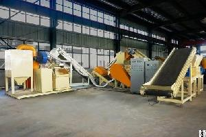 Ams800 Copper Granulator