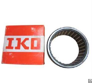 Iko Best Selling Needle Roller Bearings Hk1210 12x16x10mm With Good Price