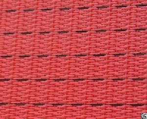 nonwoven mesh belt