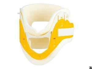 pediatric adjustable cervical collar ai 1007