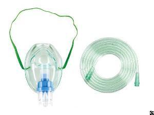 Reusable Nebulizer Mask Kit At-3669a