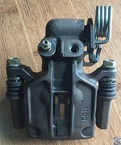 brake caliper ford mustang